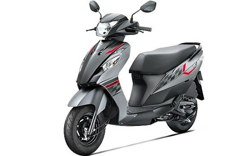 Top 10 Best Scooter Scooty Under 50 000 Rs In India