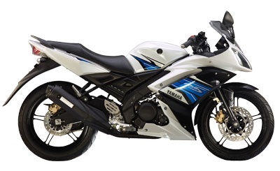 Yamaha YZF R-15S