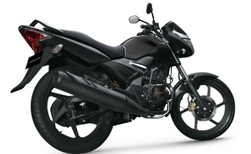 Honda CB Unicorn 150