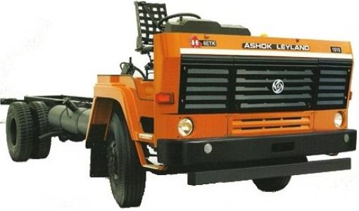Ashok Leyland 1616-iL