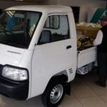 Maruti Suzuki Super Carry 2016