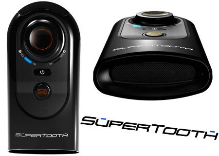 SuperTooth HD