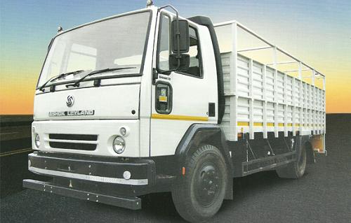 Ashok Leyland Ecomet 1214 Strong